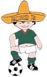 """""""Juanito"""" Mexique 1970"""